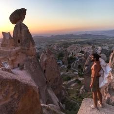 Cappadocia Formation