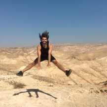 Israel Excitement
